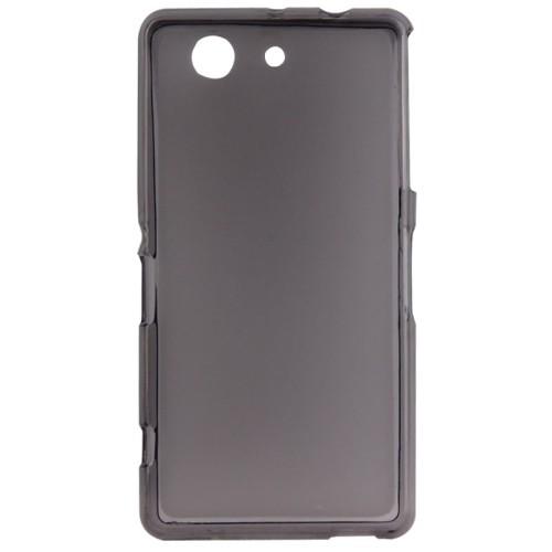 sony-xperia-z3-compact-tpu-case-cover-hoesje-grijs