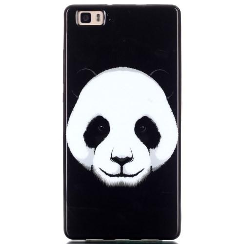 case - TPU - Panda